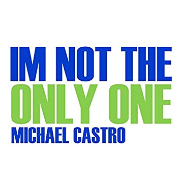 I'm Not the Only One (Acoustic Version)