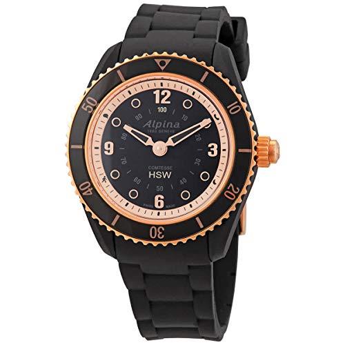 Alpina Geneve Comtesse Horological Smartwatch AL-281BY3V4 Smartwatch