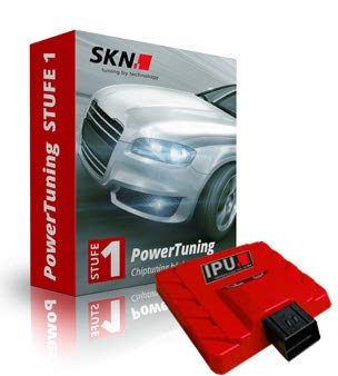 Premium chiptuning BOX (IPU hardware) | meervermogen +41PS/30kW +73Nm | 435 i (250 kW / 340 PS) | HSN: 0005 | TSN: BUS | TYP: (F36)