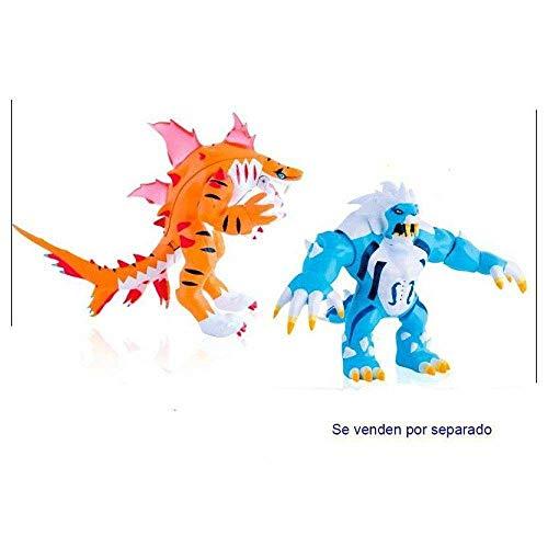 IMC Toys - Megafigures invizimals Deluxe (30619IZ)
