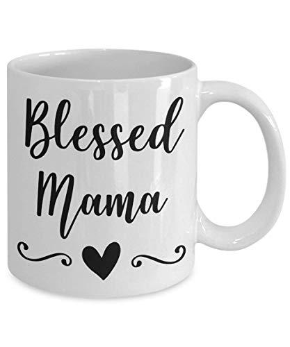 Selige Mama Tasse Beste Mama Mama Mama Mama Muttertagsgeschenk