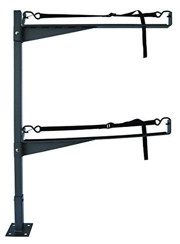 Dock Edge + 90-815-F Kayak/SUP Rack,