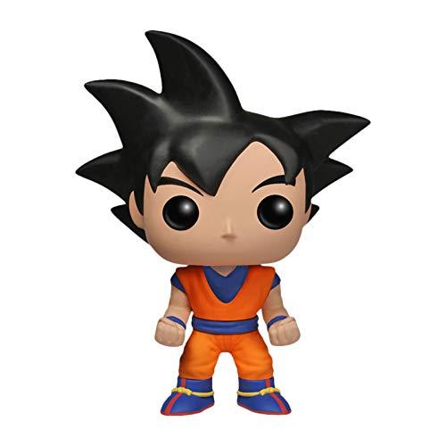 Dragon Ball Z Figura Son Goku Funko Pop No. 9 Vinilo 12cm