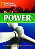 Wind Power (Footprint Reading Library)