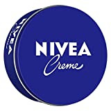 NIVEA Crème is the Original Moisturizer, Perfect for the Family. This Multi-Purpose rich Skin Moisturizer delivers intensive protective care. Caring Moisturizing Crème for Soft and Supple Skin. Ideal for all your skin needs,this body moisturiser is s...