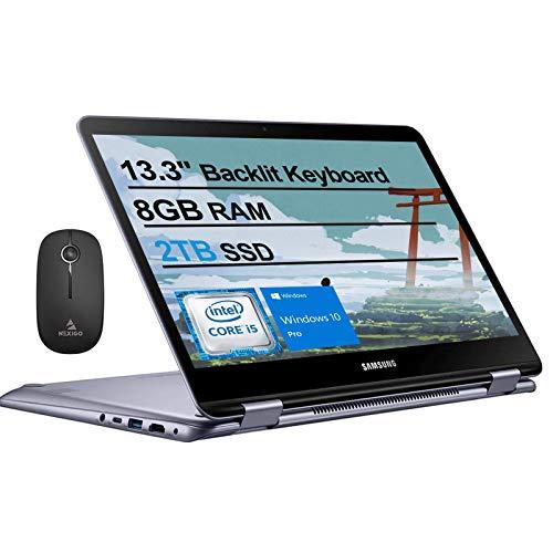 2021 Samsung_Notebook 7 Spin 13 FHD...