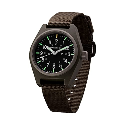 Marathon Watch WW194003 Military Field Watch
