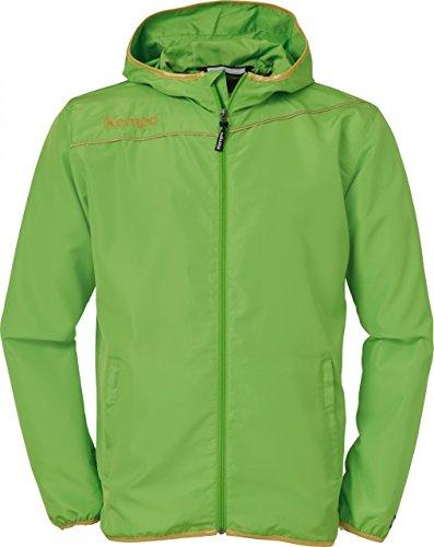 Kempa Winterjacke XL Verde - Verde