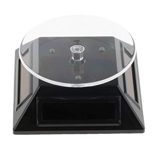 JRPT Drehscheibe Exquisites Schmuckuhr-Display für das Laden-Display Drehteller,Elektrish rotierende drehteller