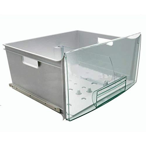 Recamania Cajón Verduras frigorífico Electrolux S60360KG CBFF380 S75400KG 2426445025