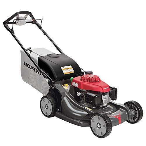 Honda HRX217K5VKA 187cc Lawn Mower