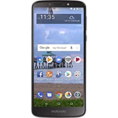 "5 7"" Max Vision display 720 x 1440 pixels 18 9 ratio Single SIM (Nano-SIM) 4000 mAh battery 16GB ROM 2GB RAM microSD up to 128 GB Android 8 0 (Oreo) Qualcomm MSM8917 Snapdragon 425 Quad-core 1 4 GHz Cortex-A53 Rear Camera 8 MP f/2 0 1 12µm Front Came..."