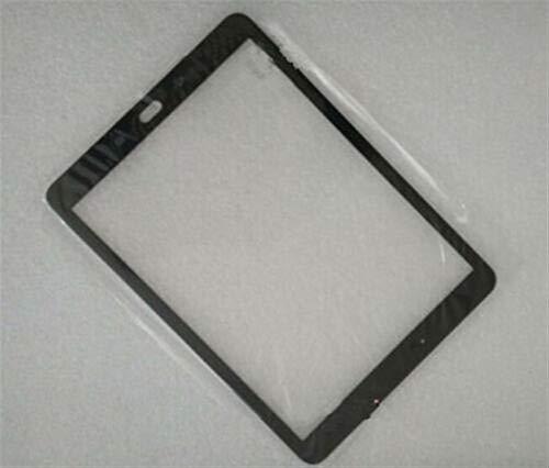 Kit de repuesto de pantalla para Samsung Galaxy Tab S2 9.7 2015 T810 T815 T815 - Kit de reparación de pantalla táctil (color: dorado)