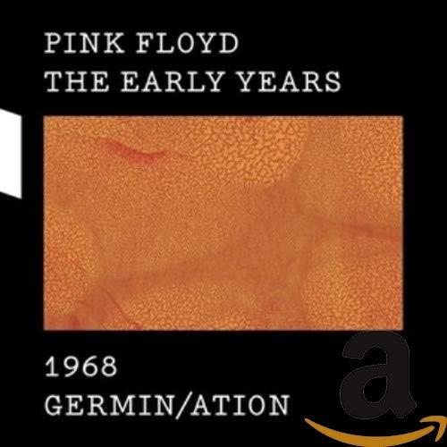 1968 Germin / Ation (Cd+Dvd+Br.)