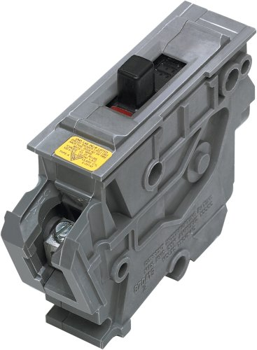 UBIA20NI-New Wadsworth Type A Replacement.1 Pole 20 Amp Circuit Breaker Manufactured by Connecticut Electric