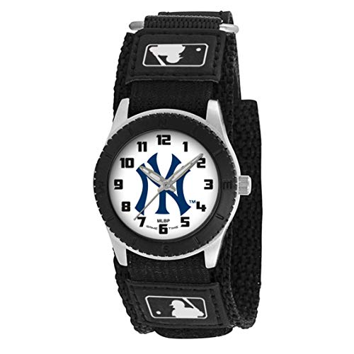 Game Time Kids Youth MLB Rookie Black Watch - New York Yankees