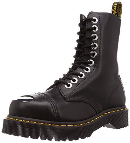 Dr. Martens 8761 BXB Boot Core Bex Black Luxor UK 5 (US Women's 7)
