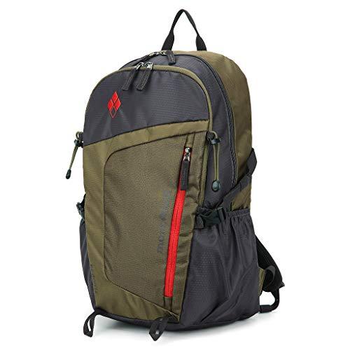(モンベル) mont-bell レボルト28 登山バッグ tracking backpack Revolt 28L (ハキ) [並行輸入品]