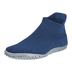 Leguano Sneaker in blau