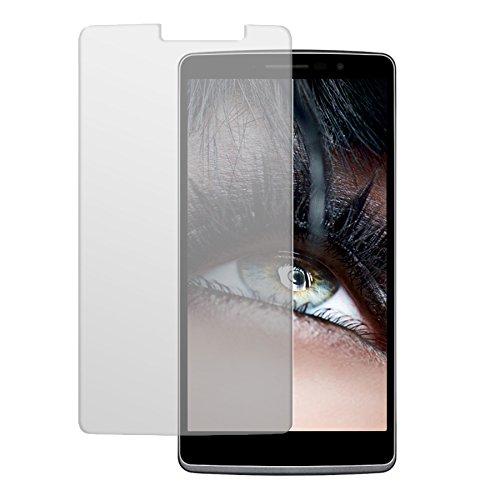 mtb more energy® Protector de Pantalla de Vidrio Templado para LG G4...