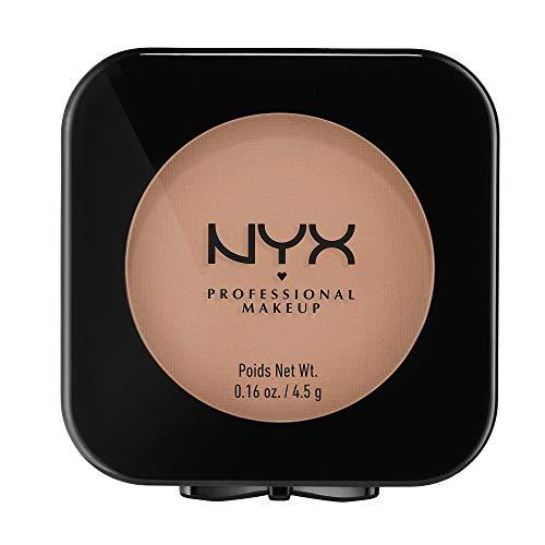 NYX PROFESSIONAL MAKEUP HD Blush, Taupe