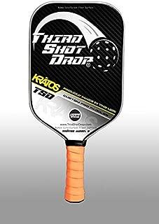 Third Shot Drop Custom Pickleball Paddle Kratos Model B