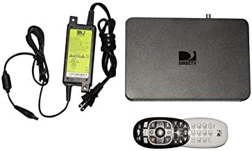 At&t (Directv) C61K 4K Genie Mini Client Receiver (DIRECTV HR54 Genie DVR is required for 4K service. Sold Seperately)
