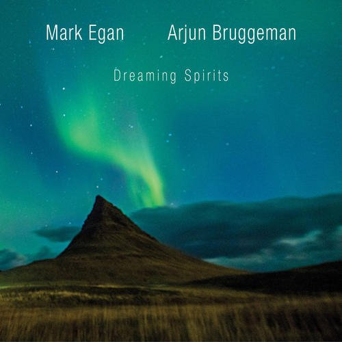 Dreaming Spirits