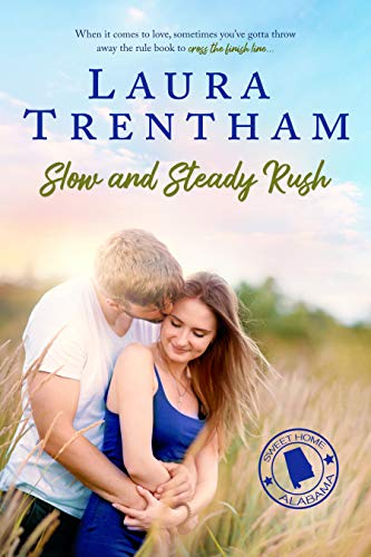 Slow And Steady Rush by Laura Trentham ebook deal