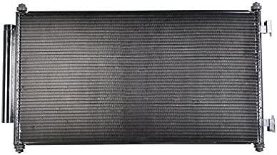 Denso 477-0626 A/C Condenser