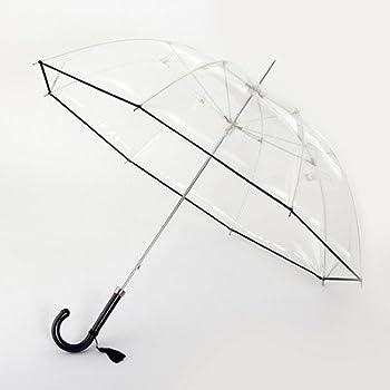 皇室も愛するオリジナル品 高級ビニール傘『縁結』 ホワイトローズ株式会社 東京都 【紺】