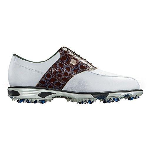 Foot-joy DryJoys Tour, Scarpe da Golf Uomo