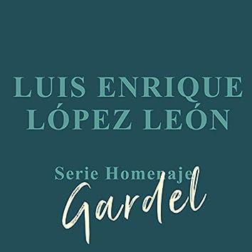 Serie Homenaje - Gardel