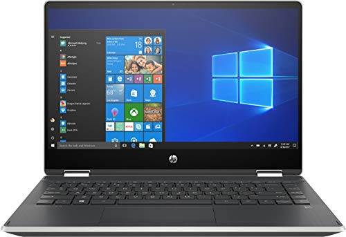 HP Pavilion x360 14-dh0401ng 2in1 14