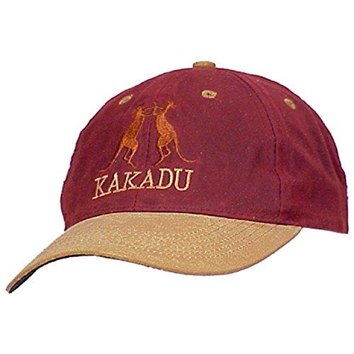 La casquette Kakadu Ball Cap, 2H10