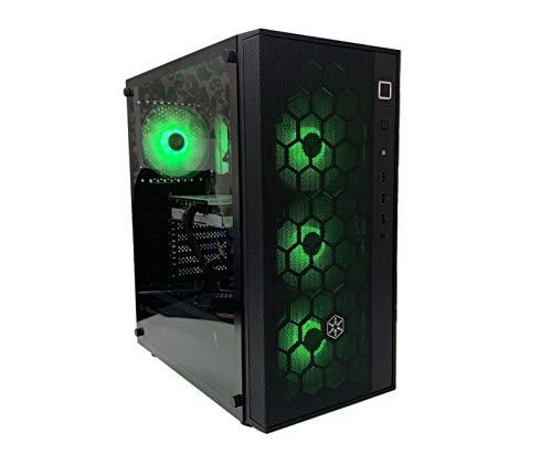 Electrobot Gaming Tower PC - Ryzen 5 3600, Nvidia RTX 2060 6GB,...