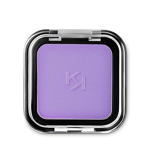 Sombra de ojos Kiko Milano Smart Colour Mono Intense Single (21 Pearly Wisteria)