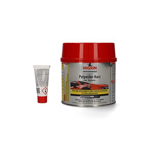 NIGRIN 72118 Performance Polyester-Harz 500 g