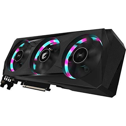 Gigabyte AORUS GeForce RTX 3060 ELITE - Scheda grafica da 12 GB