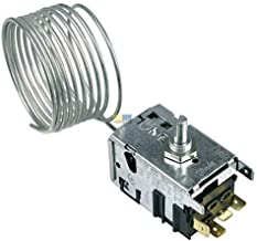 60/ ℃ contr/ôle de temp/érature commutateur capillaire Thermostat contr/ôl/é Jenor 250/ V//380/ V 16/ A 0