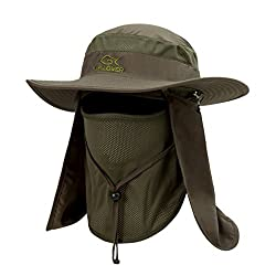 b19b04d86fa Top 10 Best Hiking Hats of 2019 - Reviews