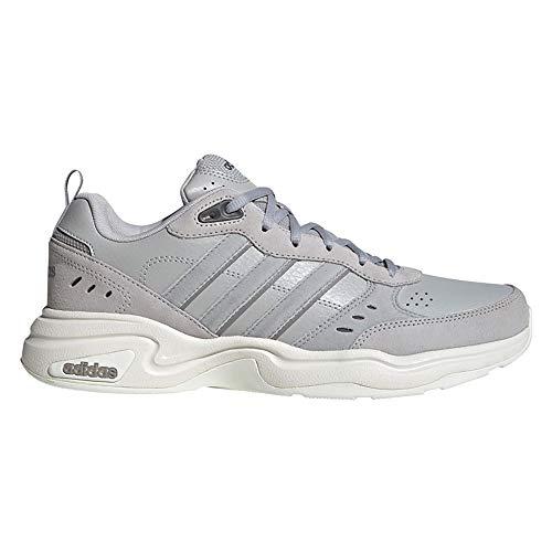 adidas Strutter, Zapatillas de Cross Training Hombre, Gridos/Gridos/Blatiz, 39 1/3 EU