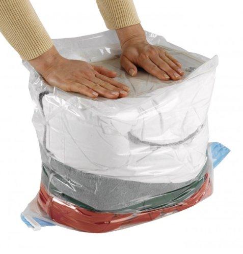 Wenko Aufbewahrungsbeutel, Polyethylen,