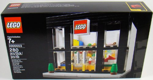 Lego SYSTEM (3300003) Limited Edition