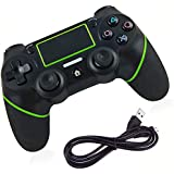 2 Pack Wireless Controller for PS4 - AGAMEPAD...