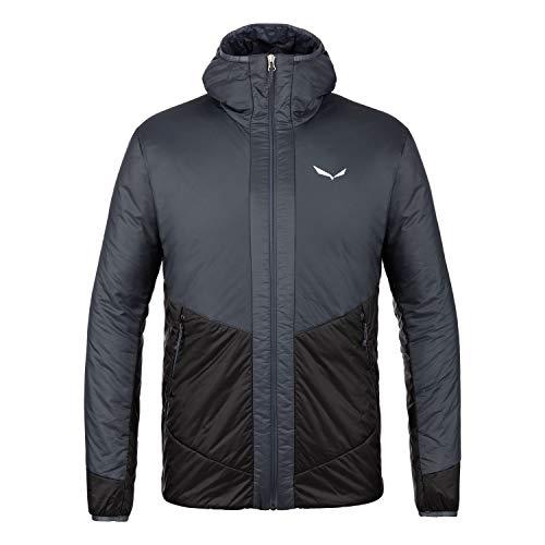 Salewa Herren Pullover und Sweatshirts Puez 2 AWP M Hood JKT, Ombre Blue/0910, 52/XL, 00-0000027640
