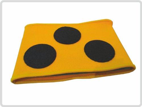 Blindenarmbinde Umfang ca. 41cm, für Erwachsene XL
