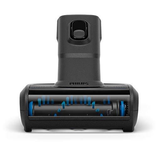 Philips FC8078/01 Turbo-Tierhaardüse (Aufsatz für den SpeedPro Max Akkusauger)