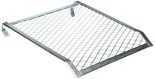 Wooster Brush F0001 Acme Deluxe Five Gallon Grid , Gray