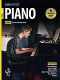 Rockschool Piano Debut (2019)